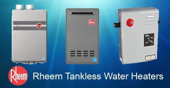 Water Heaters in Keller Texas  - Is a Tankless Water Heater Better?