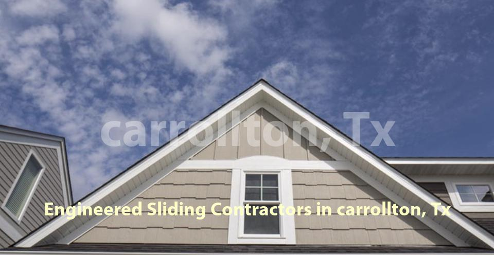 Engineered Sliding - Carrollton