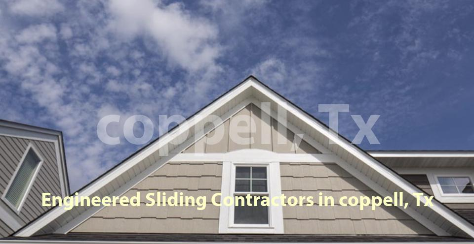 Engineered Sliding - Coppell