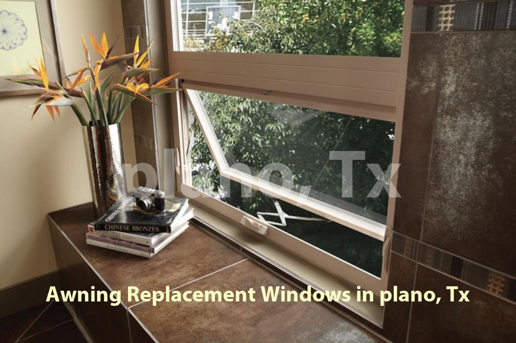 Awning Replacement Windows Plano